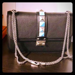 EUC Limited Ed. Valentino Glam Lock Bag